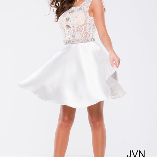 Jovani short sequin dress