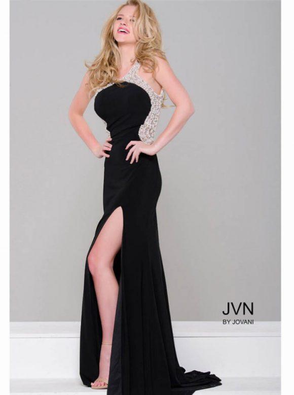 JVN47030-Black