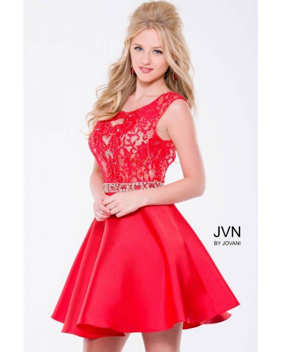 JVN41672-Red