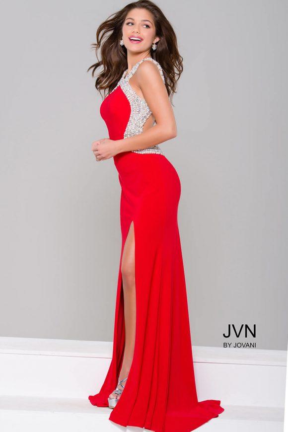 JVN47030-red